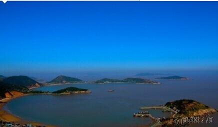 衢山火了 - 舟山岱山衢山岛旅游网www.93dsd.com 海岛